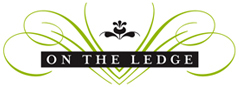 Chicago Landscaping : On The Ledge Logo