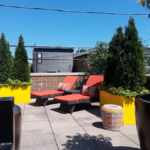 Bronzeville Rooftop